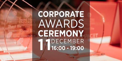 SHU: Corporate Awards Ceremony