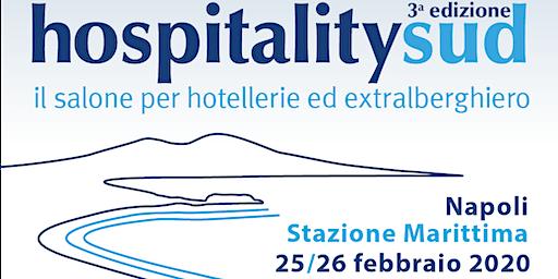 HospitalitySud 2020