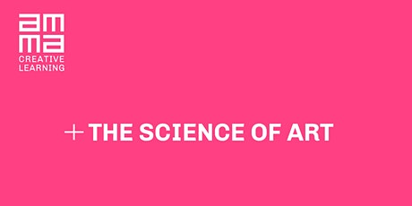 The Science of Art tickets