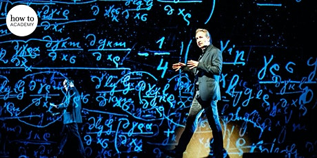Mind, Matter and Meaning: From the Big Bang to the End  | With Brian Greene tickets