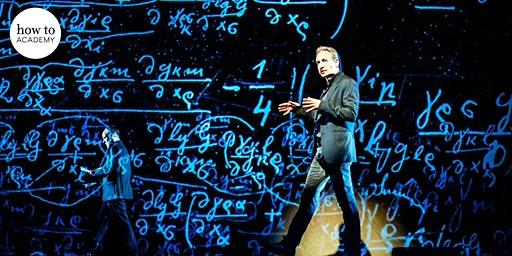 Mind, Matter and Meaning: From the Big Bang to the End    With Brian Greene
