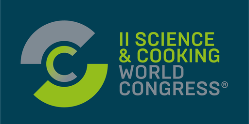 Science & Cooking World Congress Barcelona 2020
