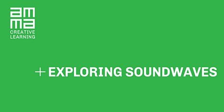 Exploring Soundwaves tickets