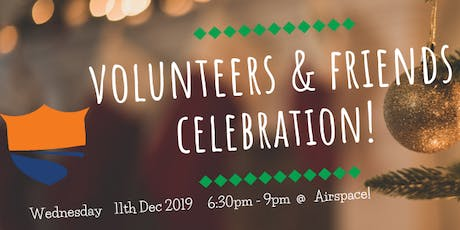 End of Year Celebration for Volunteers & Friends of GT Scholars! tickets