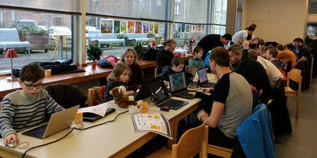 CoderDojo Gavere - 29/02 tickets