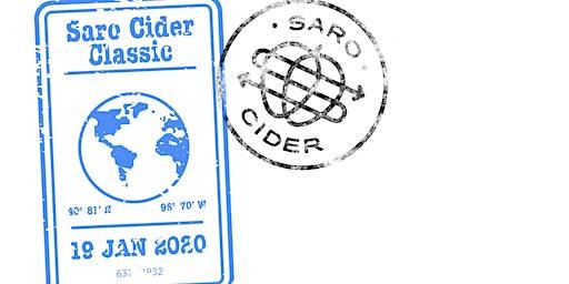 Saro Cider Classic