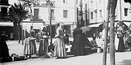 Visita guiada 'Parte Vieja y Puerto de San Sebastián: conjunto monumental' billets