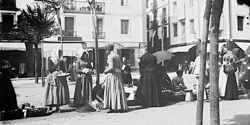 Visita guiada 'Parte Vieja y Puerto de San Sebastián: conjunto monumental'
