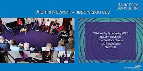 Alumni Network - Supervision Day 12 February tickets
