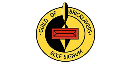 Guild of Bricklayers 26th National Conference. tickets