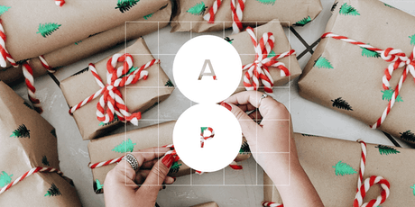 AtlasPark - Wrapping Paper & Bow Workshop tickets