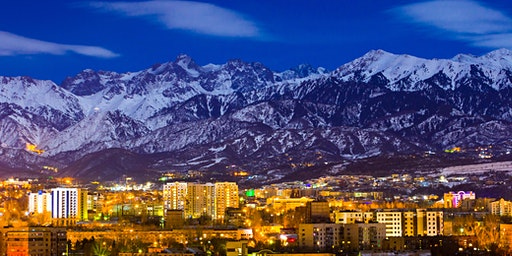 Join us for a CMA  Info Session in Almaty!
