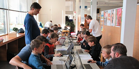 CoderDojo Gavere - 28/03 tickets