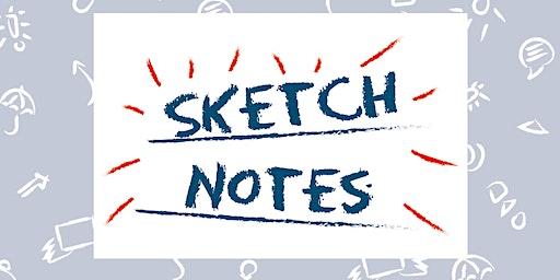 Sketchnotes | Workshop
