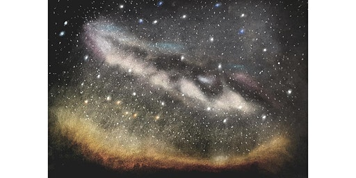 Beginners' Art Class : Learn To Draw ... Space