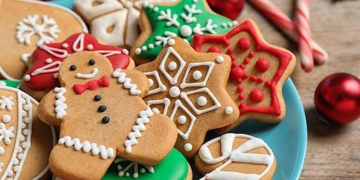 Mix, cut, bake & decorate!