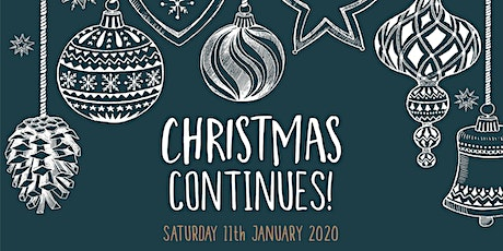 Christmas Continues tickets