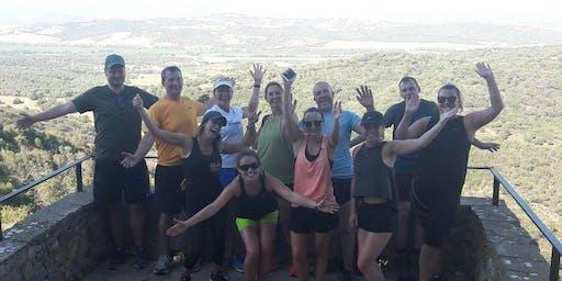 Fitness and Hiking Near Tarifa