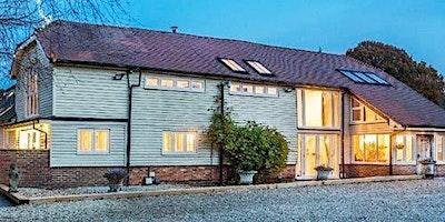 Wholeness Retreat Luxury Weekend Break In West Sussex
