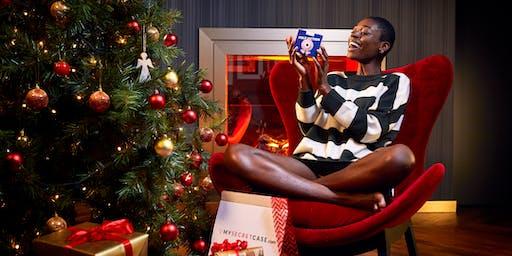 MySecretCase Christmas Cocktail