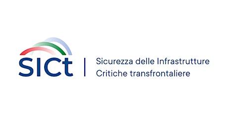 2° Workshop  del Progetto SICt con enti gestori e first responders  ITA-CH biglietti