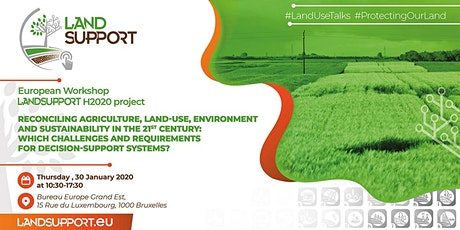Reconciling agriculture, land-use, environment and sustainability billets
