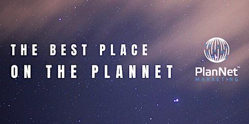 PlanNet Marketing UK Belfast Launch