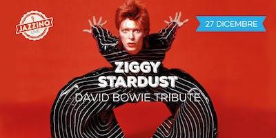 Ziggy Stardust - Live at Jazzino