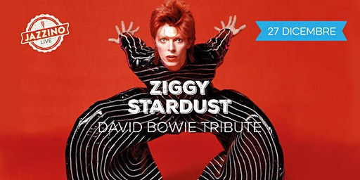 Ziggy Stardust - Live at Jazzino