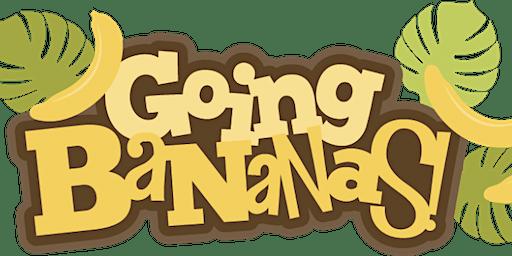 Going Bananas! Christmas Party 2019