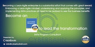 Lean Portfolio Management (LPM)
