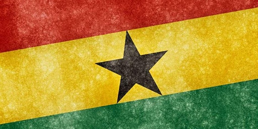 Ghana independence Day Party