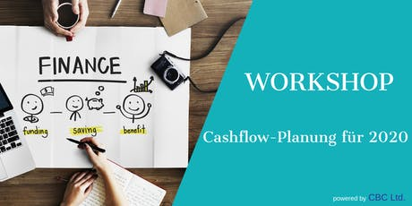 WORKSHOP Cashflow-Planung für 2020 Tickets
