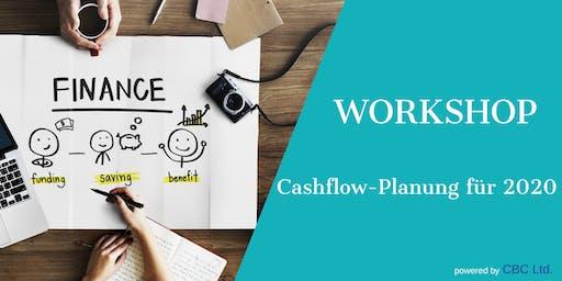 WORKSHOP Cashflow-Planung für 2020
