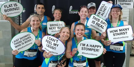 Gabba Stomp with Team Magni 2020 tickets