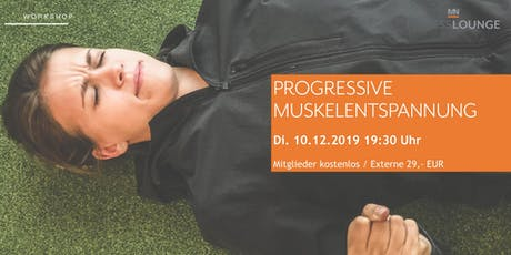 Progressive Muskelentspannung Tickets