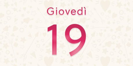 """""""Organizza l'evento perfetto"""" con Giorgia Farina e Alessandra De Angelis biglietti"""