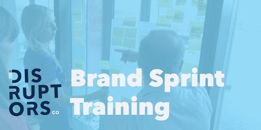Brand Sprint Training