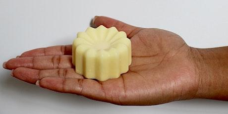 Création déodorant naturel BeautyMix billets