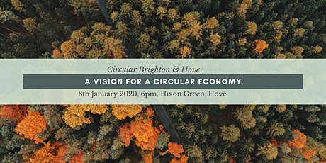 2020 - a vision for a Circular Economy tickets