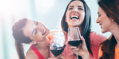 Healthy Wine Tasting at Empowered Chiropractic tickets