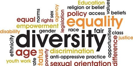 Focus Groups: Equality and Inclusion at NCI tickets
