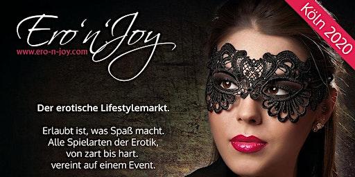 Ero'n'Joy der erotische Lifestylemarkt