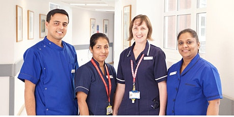 Nursing Open Day, St James's Hospital tickets