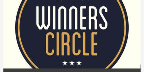 Winner's Circle Networking Dinner tickets