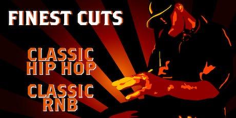 DJ Kane's Finest Cuts tickets