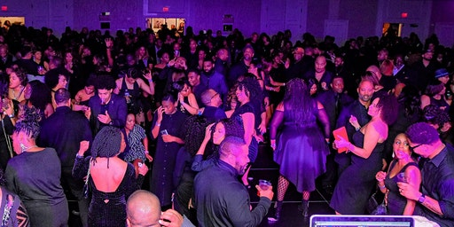 Black OWT Affair 2020 (Presented by the DMV Ques of PLL)