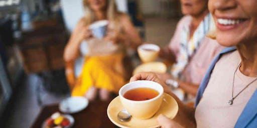 Holiday Tea Open House
