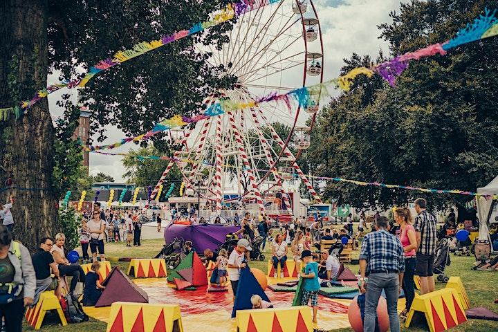 VIVAWEST Family Festival: Bild