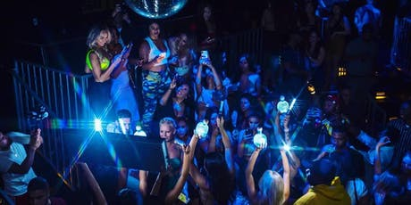 Playhouse Nightclub Friday | Skip the Line tickets